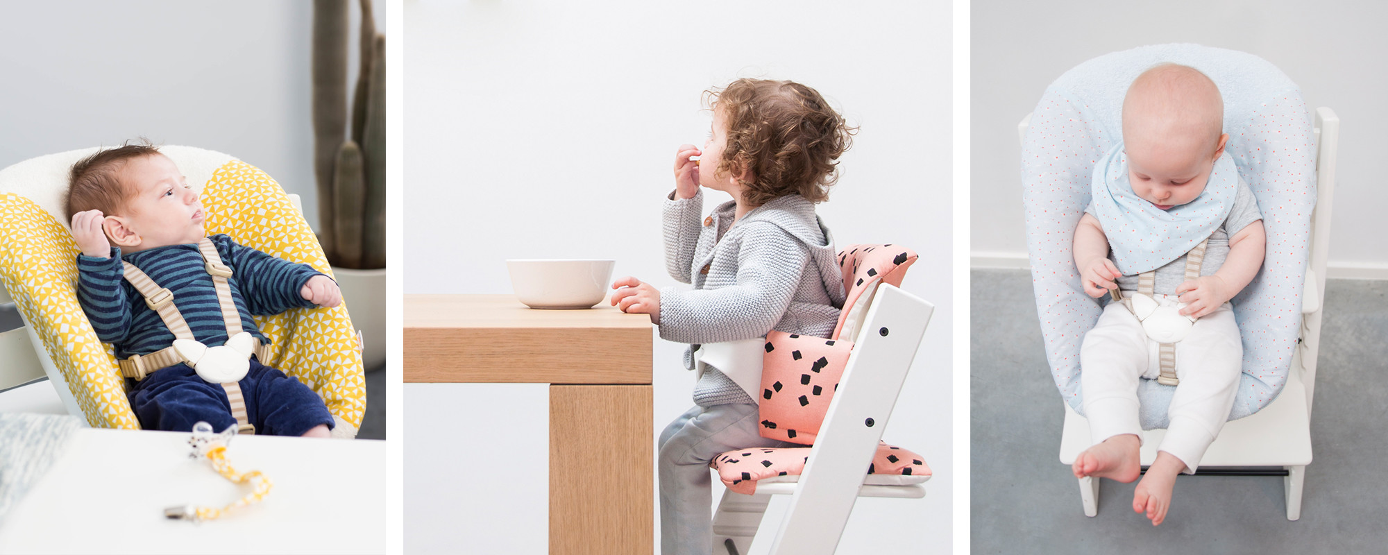 highchair accessories