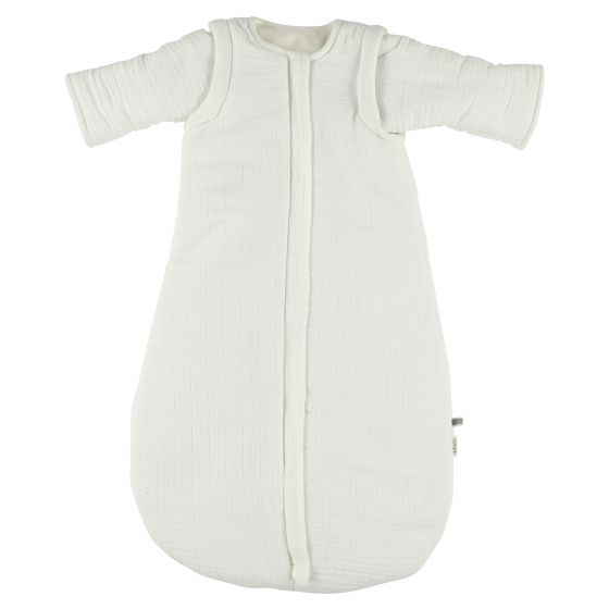 Sleeping bag winter | 70 cm Bliss White