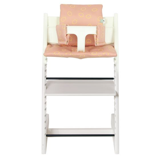 High chair cushion | Stokke Lemon Squash