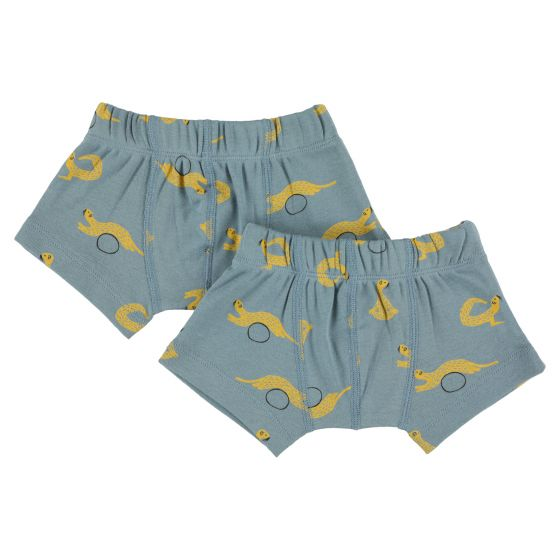 Boxers 2-pack - Whippy Weasel