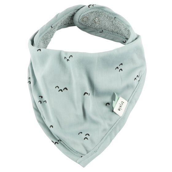 Bandana bib Mountains