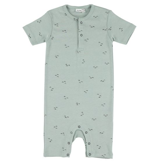 Onesie short - Mountains