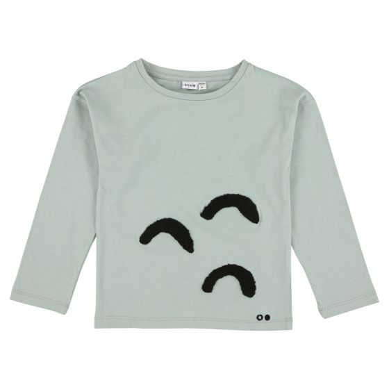 T-shirt long sleeves Mountains