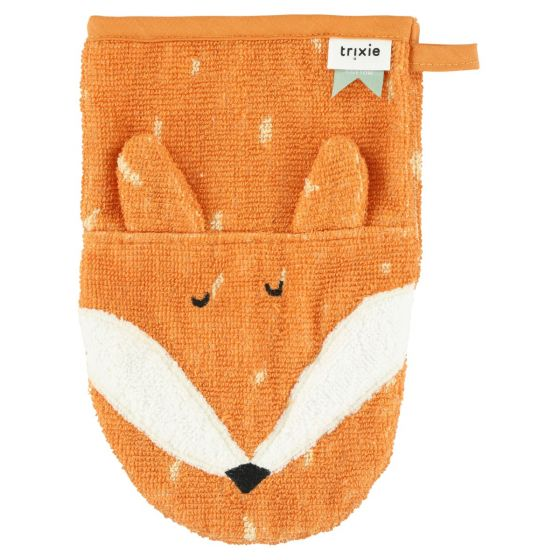 Washandje - Mr. Fox