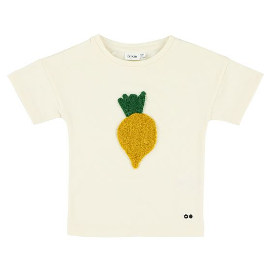 T-shirt short sleeves Tiny Turnip
