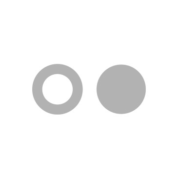 Toiletry bag Grain Rose