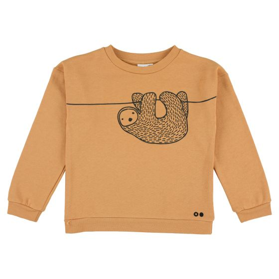 Sweater Silly Sloth