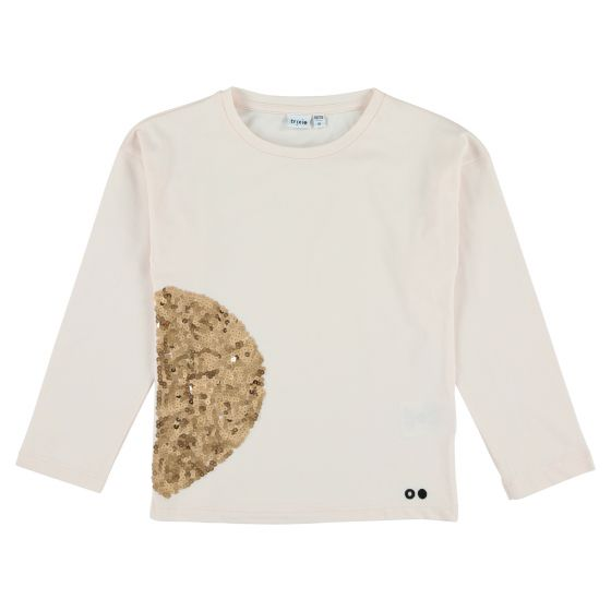 T-shirt long sleeves Moonstone