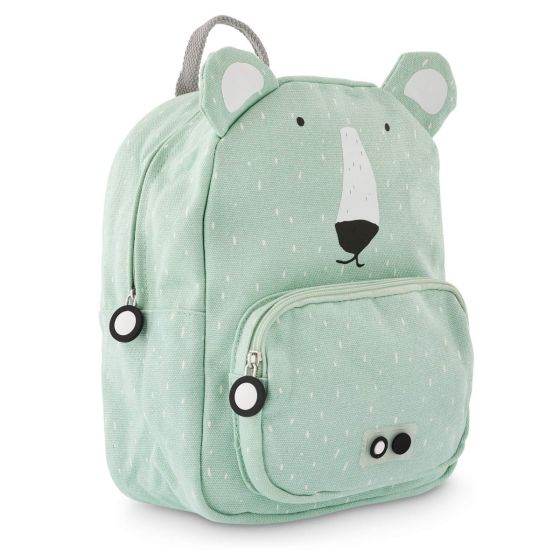 Mr. Polar Bear  Rucksack