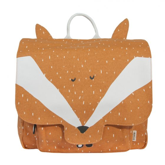 Mr. Fox  Boekentas