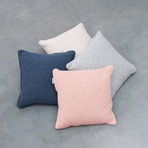 Honeycomb cushions